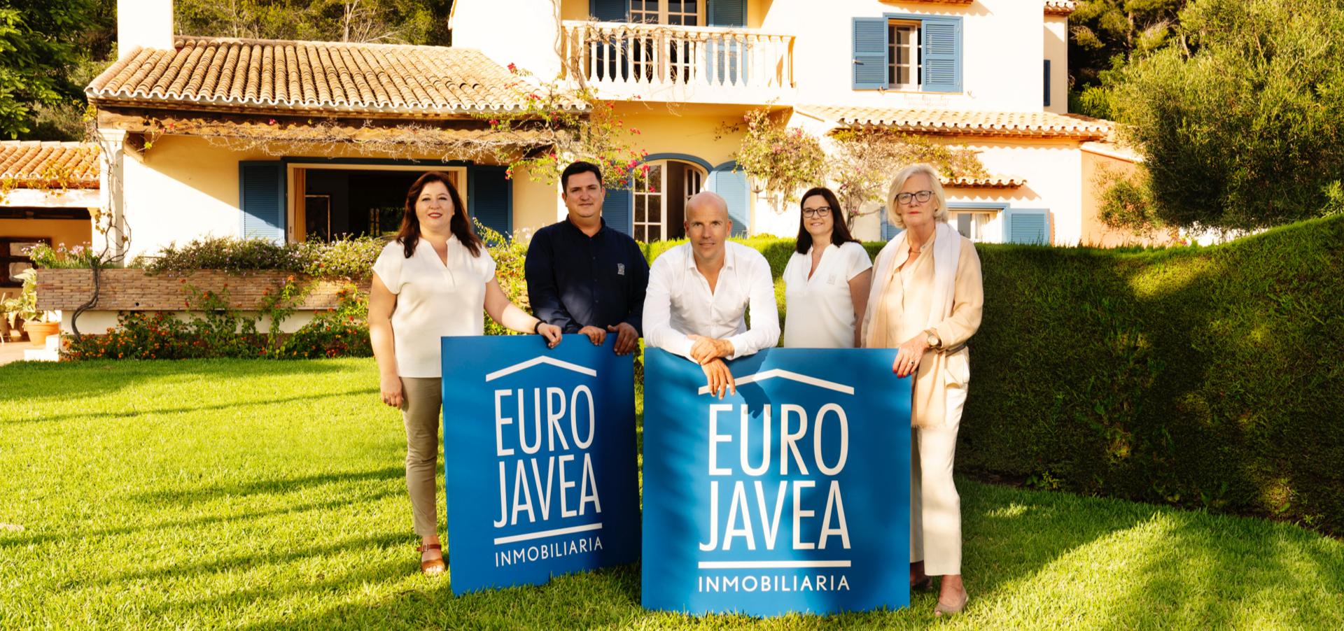 EuroJavea Team