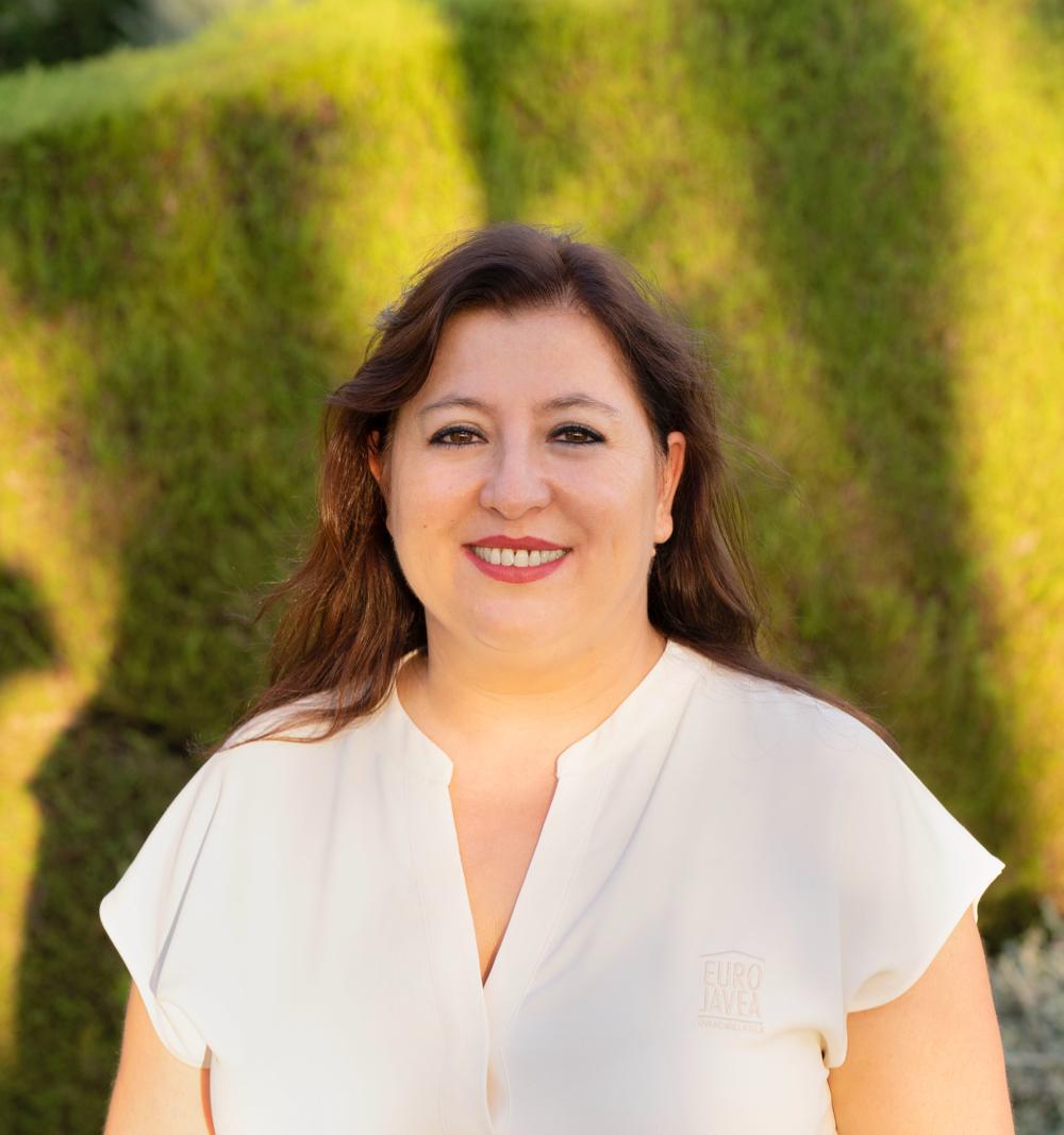 Maria José Roselló